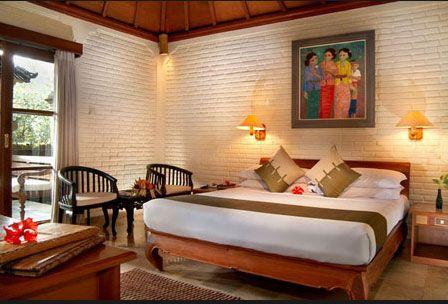 Ubud Village Hotel   Hotel Murah di Bali