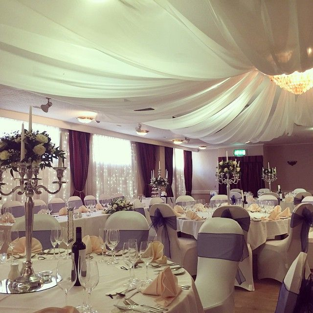 Wedding at Best Western Glendower Hotel www.glendowerhotel.co.uk