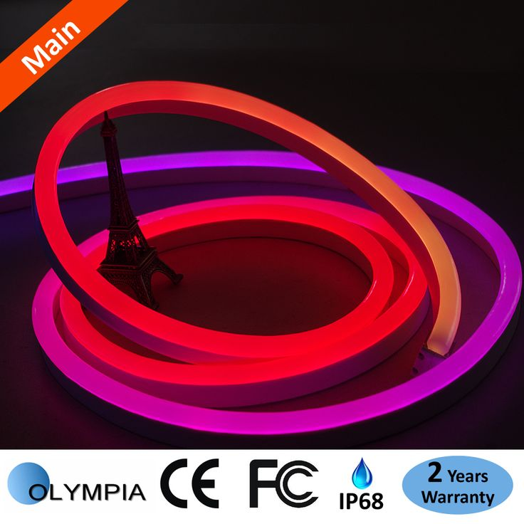 Color Changing Led Rope Lights Extraordinary 137 Best Rgb Leds And Controls Images On Pinterest  Bicycling Led 2018