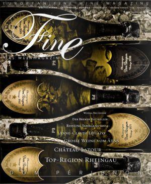 FINE Wine Magazine #wine #magazine #winemagazine #de #at