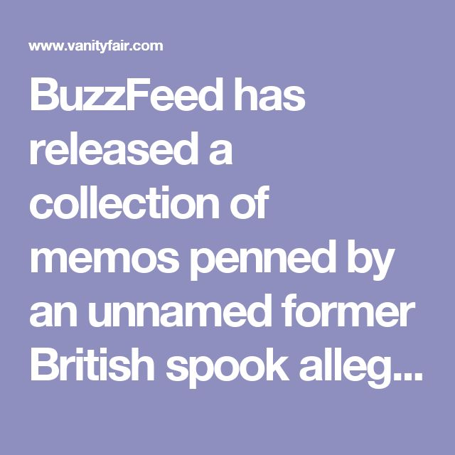 BuzzFeed has released a collection of memos penned by an unnamed former British spook alleging that Trump's campaign was collaborating with Russia against Hillary Clinton and that Trump is vulnerable to blackmail by Moscow because of secret financial ties to Russia and because of his sexual activities during a visit there. Got that? We also read in The Guardian that the F.B.I. applied for a warrant from the foreign-intelligence surveillance (FISA) court to monitor contacts between four Trump…