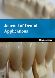 Austin Publishing Group: Journal of Dental Applications