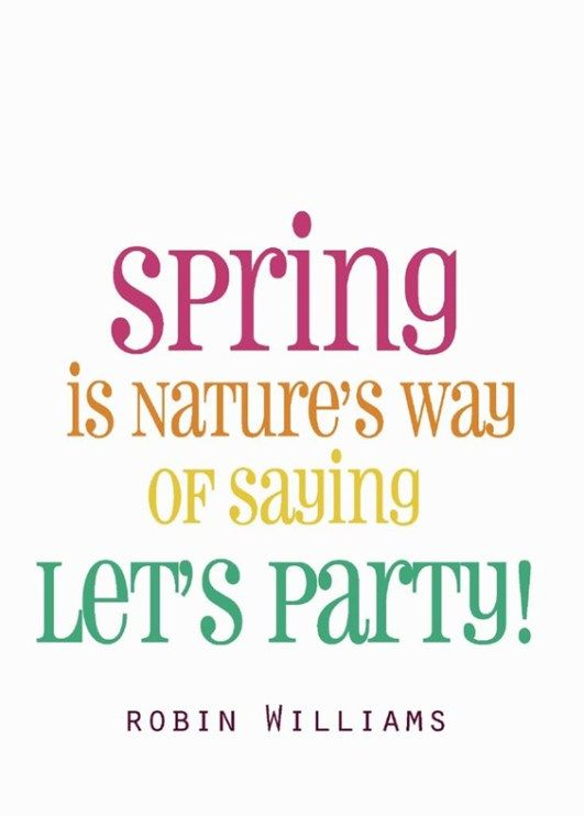 Spring Quotes Impressive 93 Spring Quotes You're Going To Love Immediately  Page 7 Of 12 .