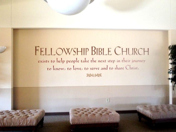 Best 25+ Church Welcome Center Ideas On Pinterest