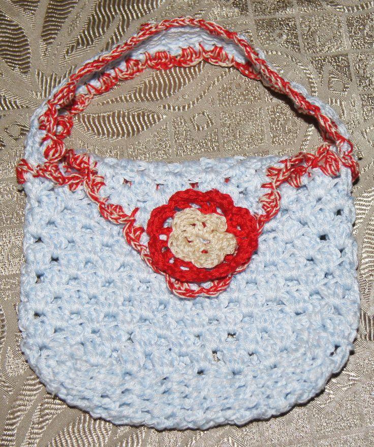 torebka dla małej miss