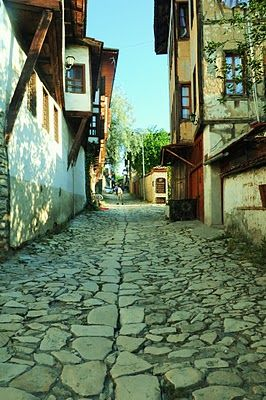 Safranbolu, Turkey. #turkishodyssey #safranbolu #travel #turkey