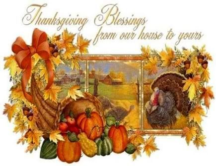 Thanksgiving Blessing from Our House to Yours thanksgiving happy thanksgiving thanksgiving quote thanksgiving poem thanksgiving greeting thanksgiving blessing thanksgiving gif thanksgiving animated