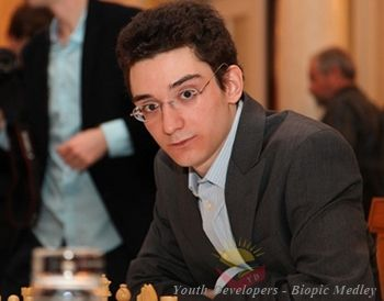 Chess Player Fabiano Caruana Biography, Records, Ranking, Marriage