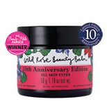 Love this balm, and my clients love it when I use it for their massage at the end of their reflexology treatment!