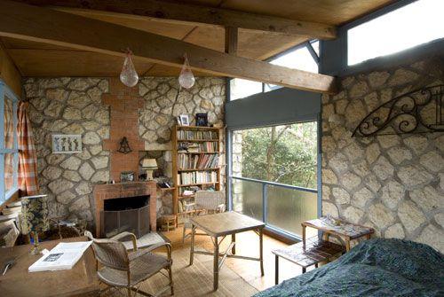 The sextant. Le Corbusier. Tim Benton