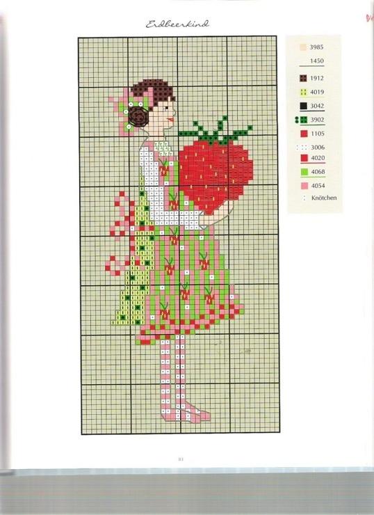 Mejores 945 imágenes de Cross stitch en Pinterest | Bordado, Bordado ...