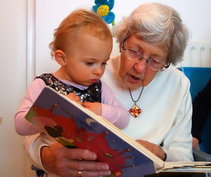 Mondjatok egy szép verset a nagymamáknak, köszöntsétek őt ezzel anyák napján!