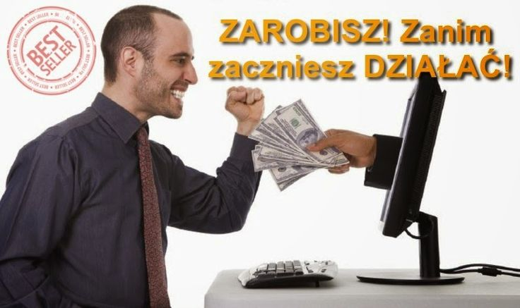 Start w e-biznes|Pieniądze na wyciągnięcie ręki...: Pieniądze są na wyciągnięcie reki? Sprawdź gdzie i...