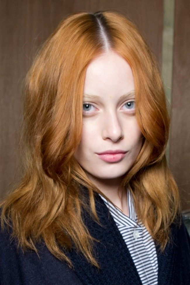 Thinking about a drastic hair colour change? Read this first - Vogue Australia