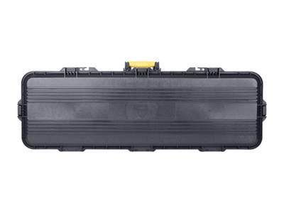 Plano AW Tactical Rifle Case, Pluck Foam, 42