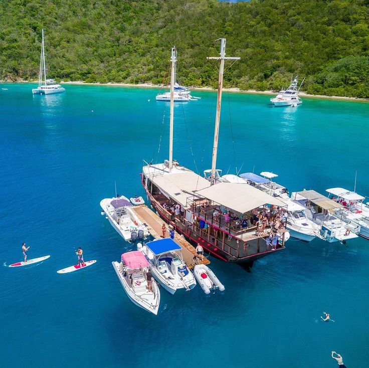 Catamaran Virgin Islands Vacation: 213 Best Images About Instagrams On Pinterest