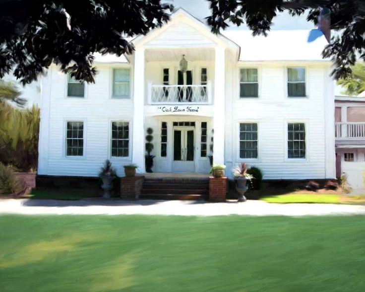 The Wheeler House Barn Arbor Historic Home And Wedding Venue Ball Ground Ga Barnwedding Northgeorgiawedding Weddings Pinterest