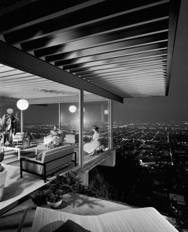 Case Study House No     Pasadena CA          Architect   Kemper      Case Study House No     by Sumner Spaulding and John Rex  Google