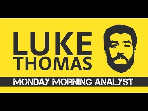 Monday Morning Analyst: Michelle Waterson, Mickey Gall Score Submission Wins