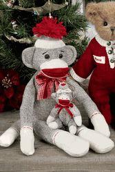 Socks & Baby Socks - Plush Gifts