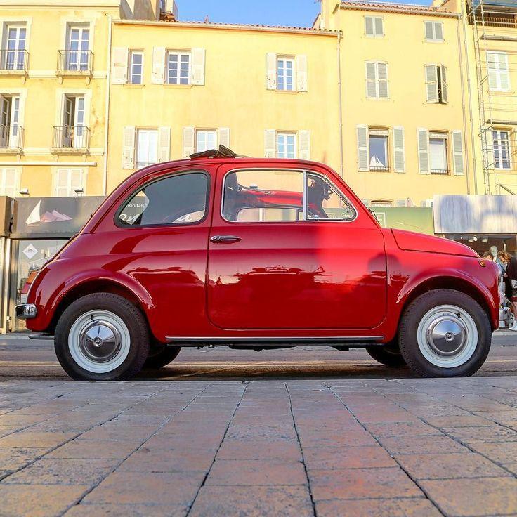 67 Best Images About Fiat On Pinterest