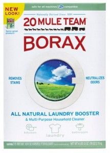 borax cleaning tips #cleaning #tips #usalovelisted