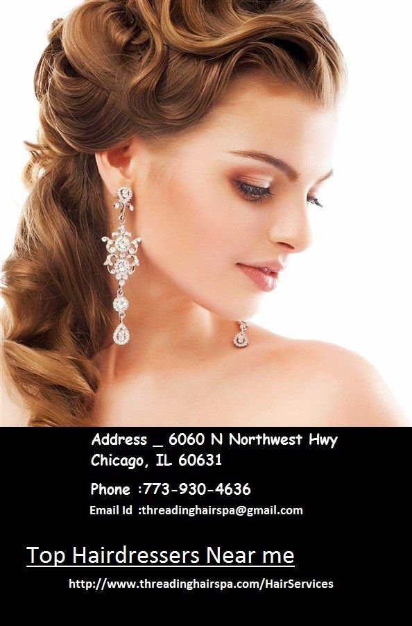 Top Hairdressers Chicago A Hairdresser Salon Is Person Whose Occupation To Cut Or Style Hair In Order Change Maintain Pe