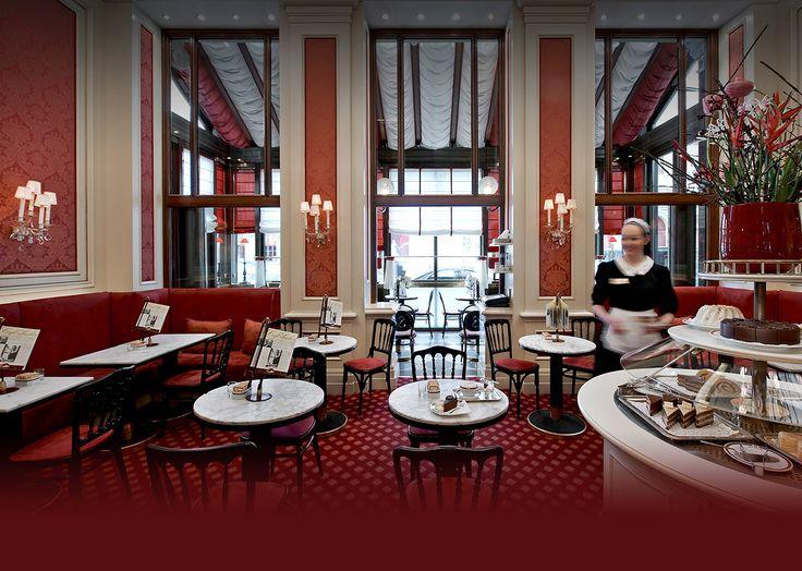 HOTEL SACHER WIEN | VIENNA | AUSTRIA  Das Hotel Sacher Wien ist eines der großartigsten Luxushotels der Welt in einer der kulturell bedeutendsten Städte in Europa. Wien ist die Wiege der Psychoanalyse und eine Stadt der Musiker, Künstler, Philosophen und Architekten. Zu den Gästen unseres Hauses zählten Indira Gandhi, Queen Elizabeth II und John F. Kennedy. Unsere Geschichte und unser erstklassiger Standort erfüllen uns mit Stolz.