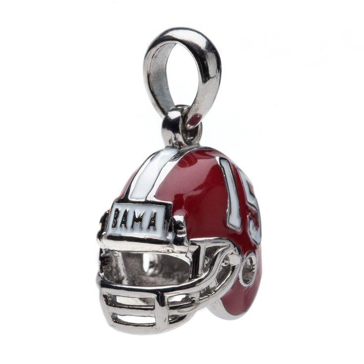 Alabama Charm Bracelet: Best 25+ Alabama Football Helmet Ideas On Pinterest