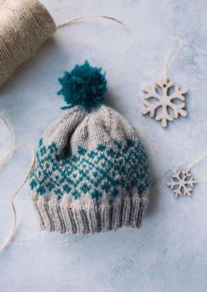 Best 25+ Knitted hat patterns ideas on Pinterest | Knitting hats ...