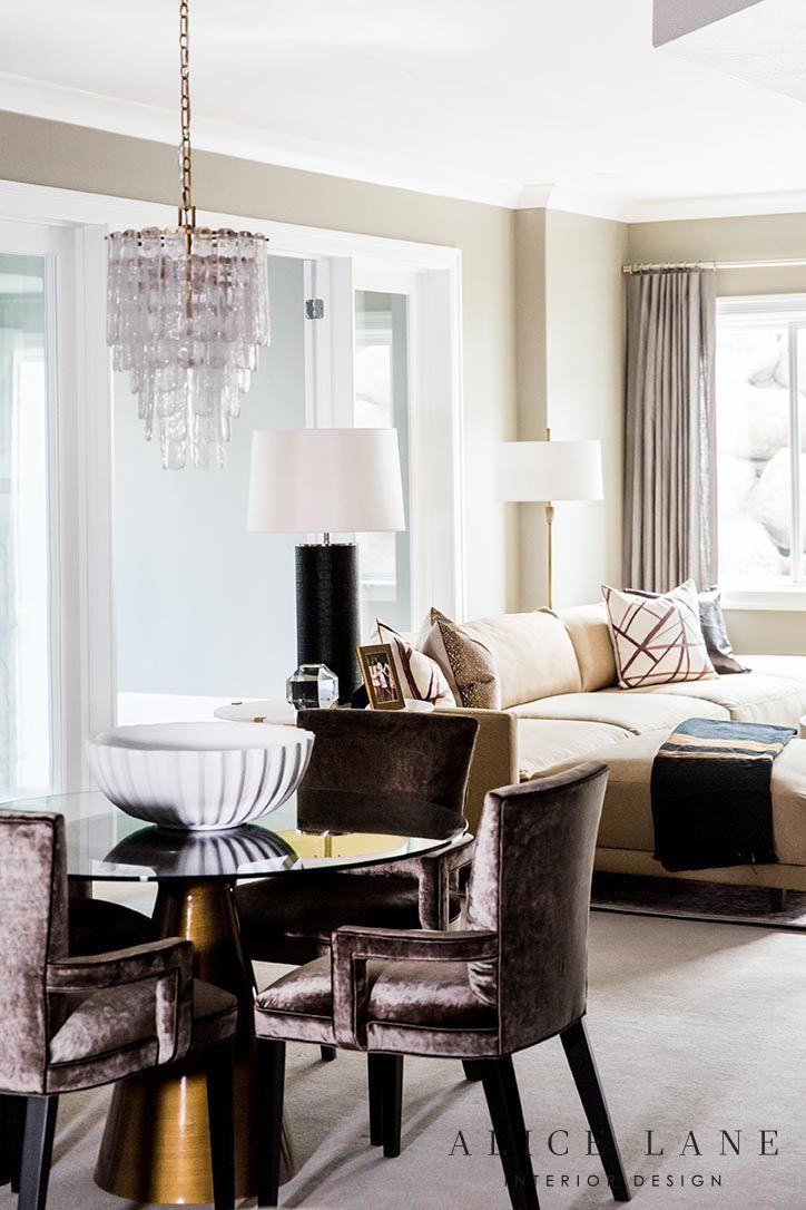 Tiger Oak Interior Design Home Interior Design Home Decor