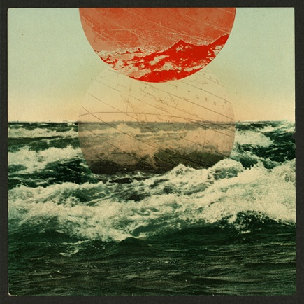 Self Transcendence / beautiful work from Tanya Johnston