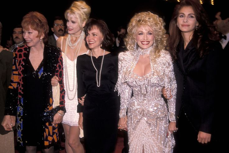Dolly Parton's Legendary Life in Pictures - CountryLiving.com