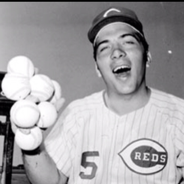 Attractive Johnny Bench Photos Part - 8: Trivia Quiz - Johnny Bench-The Greatest Catcher Ever?