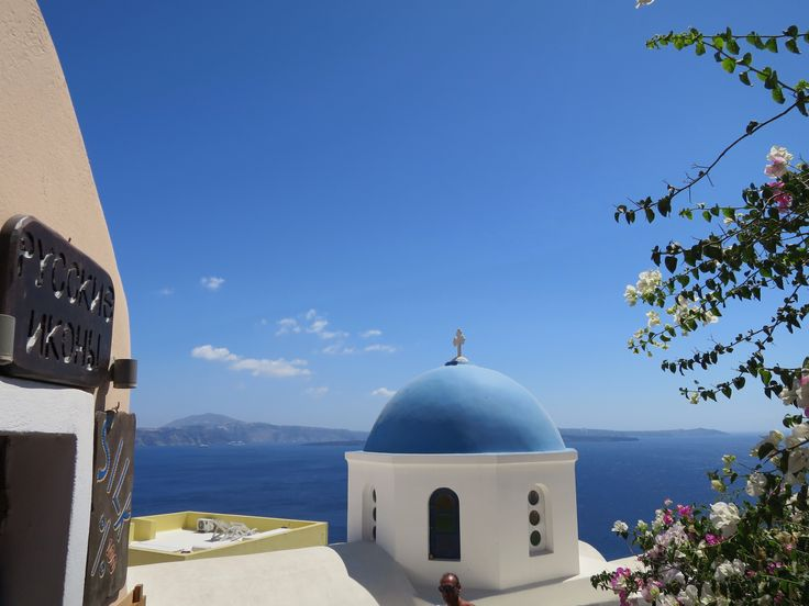 Oia@Santorini