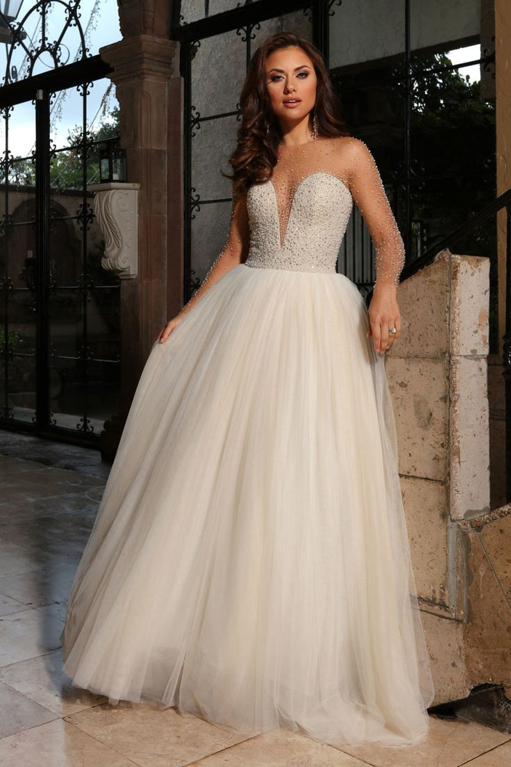 Cristiano Lucci Wedding Dress Vilma