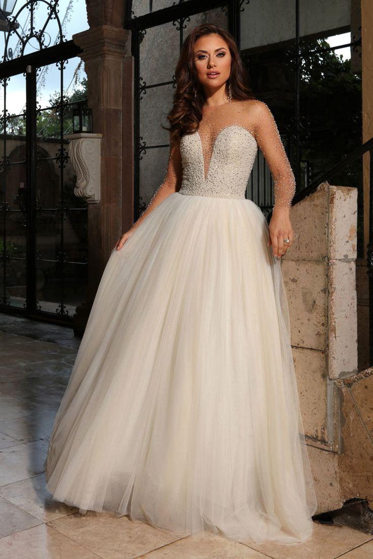 Cristiano Lucci Wedding Dress Vilma