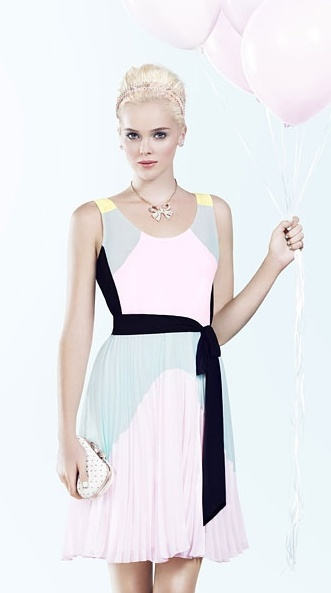 Forever New's Ice Cream Parlour collection, simply delish!