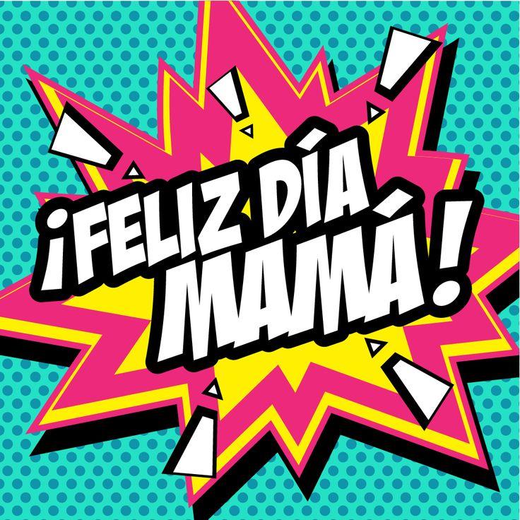 D A De Las Madres Mam 10 De Mayo Made In Ppb