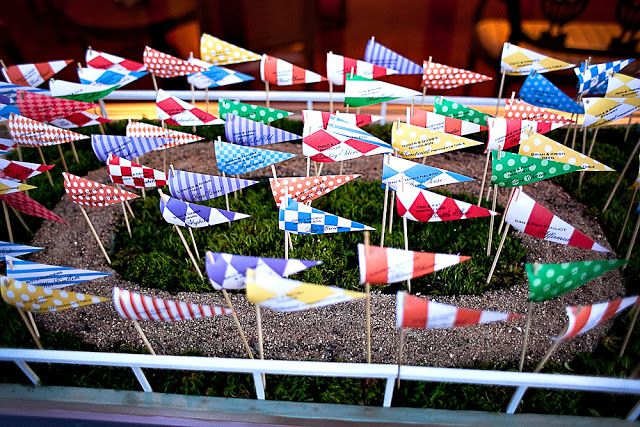 where can you buy kentucky derby decorations - Google Search