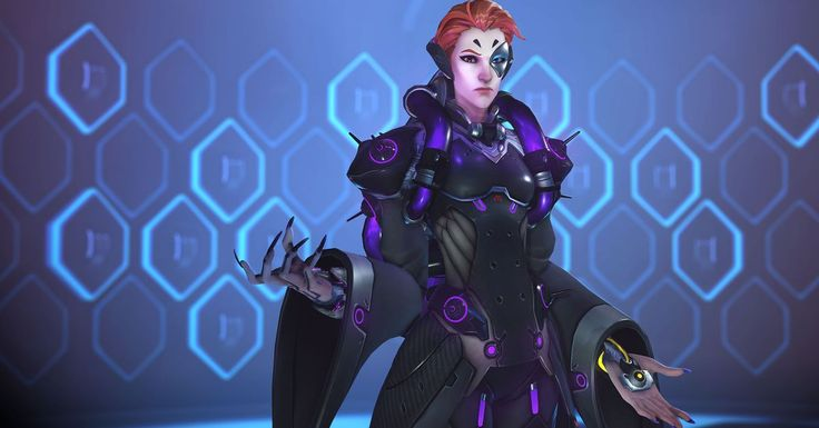 Overwatch is getting a mad scientist hero and a Blizzard theme park map  ||  At BlizzCon today, Blizzard unveiled two big new updates coming to its hero shooter Overwatch. To start, the game will be getting a new character: a mad scientist-type support hero called Moira.... https://www.theverge.com/2017/11/3/16604106/overwatch-moira-character-blizzard-world-map?utm_campaign=crowdfire&utm_content=crowdfire&utm_medium=social&utm_source=pinterest