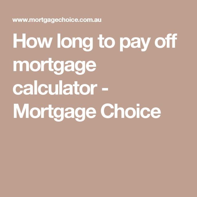 Best 25+ Mortgage repayment calculator ideas on Pinterest - mortgage payoff calculators