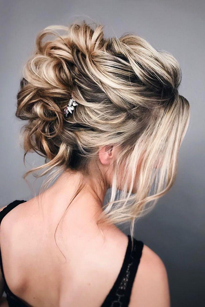 4571 best wedding hairstyles updos images on pinterest 39 enchanting wedding updos junglespirit Gallery