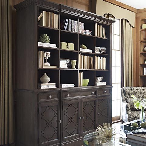 Meadowbrook Manor Credenza By HGTV Home Furniture Collection This Would Be  Perfect Storage For Our Dining Room/office