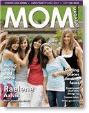 MOM Magazine, July/August 2007, Asiaing.com