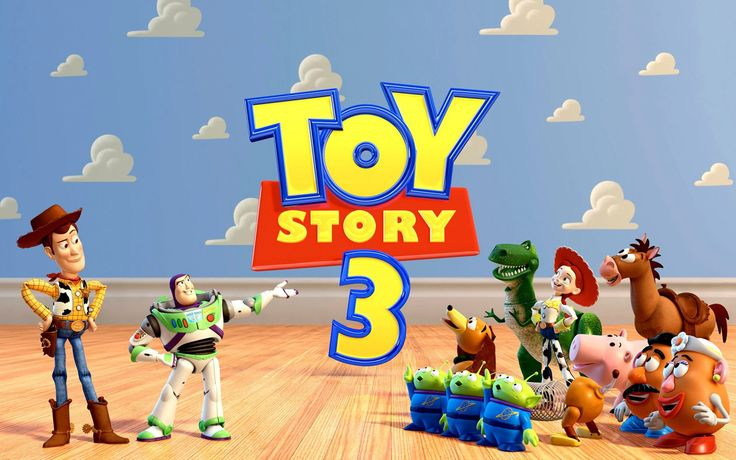 "Cartoon movies 2014 | "" Toy Story "" 