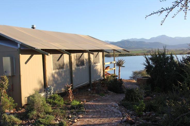 AfriCamps – Oudtshoorn