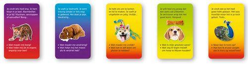 Nieuwe website nu online! Hoe help je kinderen omgaan met emoties? Op de website van het Lekker-in-je-vel-spel vind je heel veel speltips en downloads. Ook reacties van enthousiaste gebruikers van het spel.  #oplossingsgericht #school #thuis #kinderen #autisme #socialevaardigheden #emoties