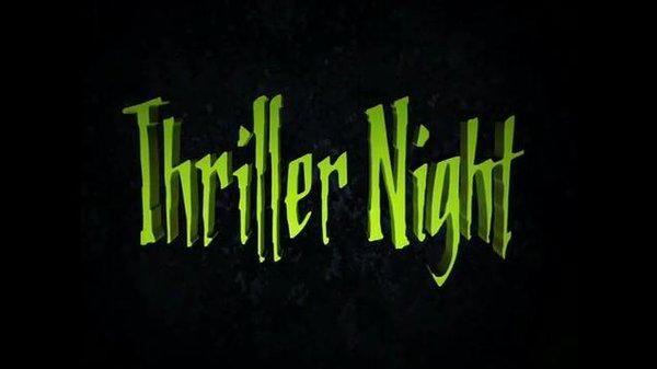 Thriller Night (2011)