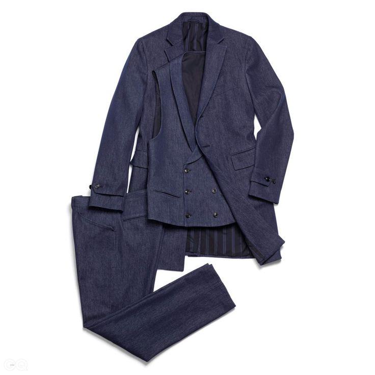 올가을과 겨울, 에르메네질도 제냐의 3가지 관점 | GQ KOREA (지큐 코리아) 남성 패션 잡지